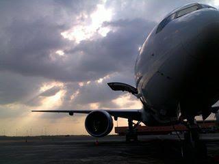 Egyptair Strike Cairo