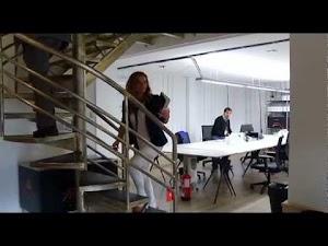 Coworking (cotrabajo): Centro de negocios del Siglo XXI - Nuevas opciones de trabajo