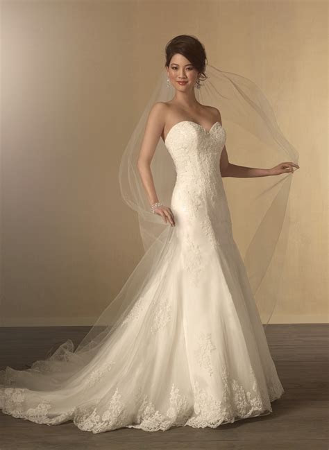 Alfred Angelo Wedding Dresses   Style 2438 [2438]   $1,150