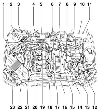 2001 Audi A4 Engine Diagram Wiring Diagram Appearance A Appearance A Saleebalocchi It