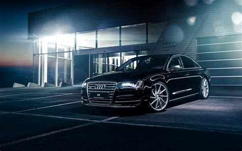 Audi A8 Wallpaper HD   WallpaperSafari