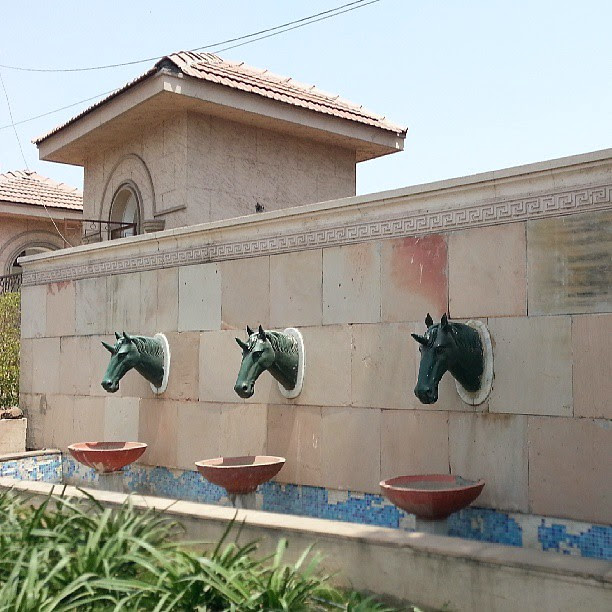 "Karia Builders' ""Villa Espaniol"", a project featuring 14 super luxurious villas at Keshavnagar, Mundhwa, Pune"