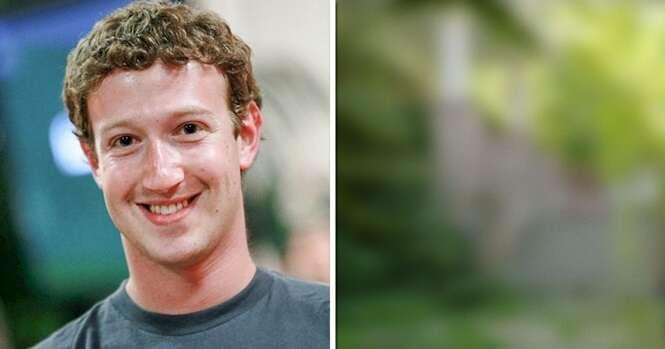 Mark Zuckerberg revelou como é sua casa e você vai se impressionar