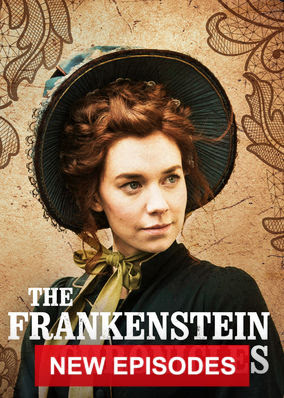 Frankenstein Chronicles, The - Season 2
