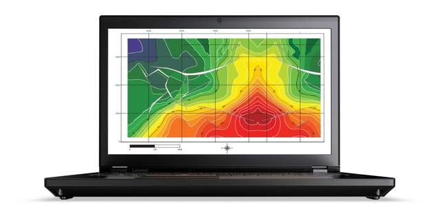 64GB de RAM y SSD de 1TB: así son los bestiales nuevos laptop de Lenovo