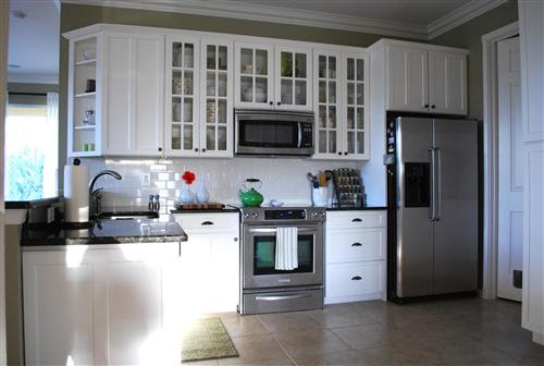 Show Me Kitchen Cabinets - Home Kitchen
