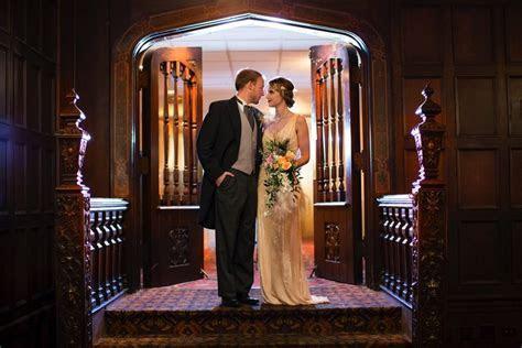 Art Deco Wedding   Kansas City, Missouri   Deco Weddings