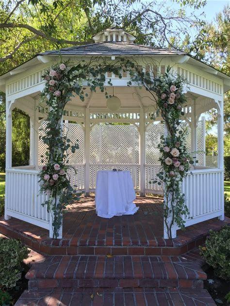 Best 25  Wedding gazebo ideas on Pinterest   Outdoor