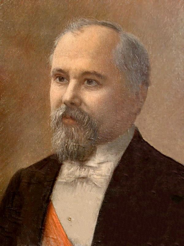 Pierre Carrier-Belleuse: Raymond Poincaré