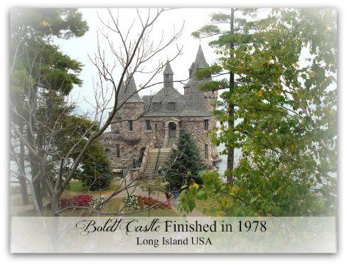 Boldt-Castle