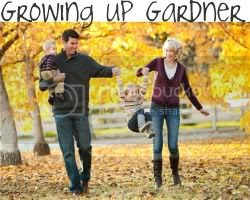 Growing Up Gardner