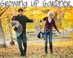 Growing Up Gardner