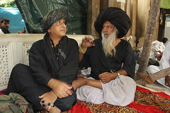 Dam Madar Malangs of Ajmer by firoze shakir photographerno1