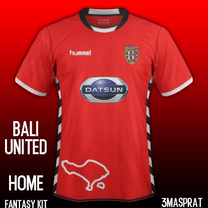 Bali United Logo Png