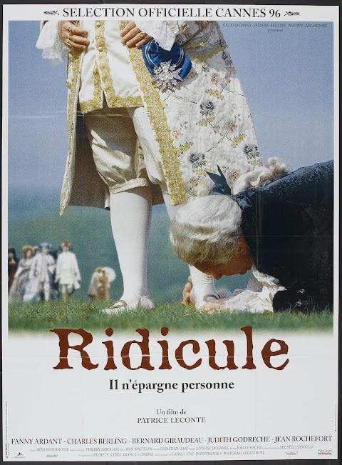 Le Film Ridicule De Patrice Leconte