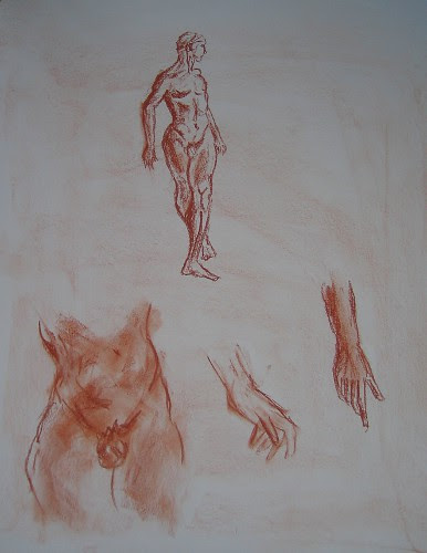 Matthew Felix Sun's Live Drawing_1367