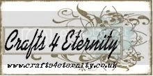 Crafts 4 Eternity