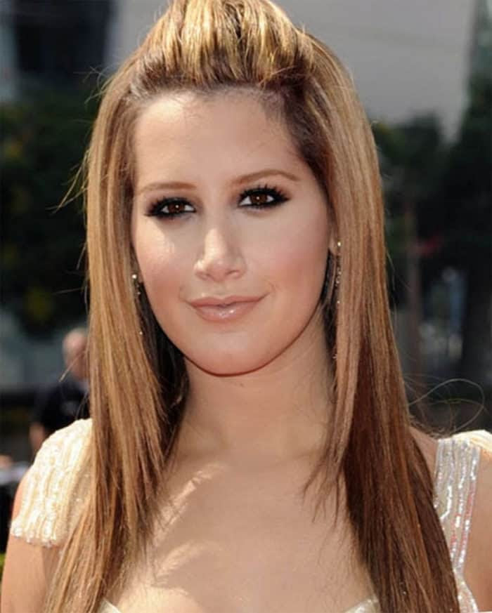 Top 20 Stylish Ladies Hairstyle for Thin Hair - SheIdeas