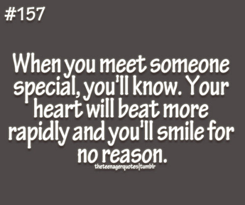 100 Really Powerful When You Meet Someone Special Quotes Paulcong