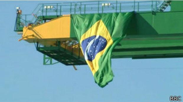 Críticos não enxergam vantagens em financiamento do porto de Mariel  (Foto: BBC)