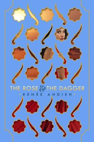 Resultado de imagen para the rose and the dagger