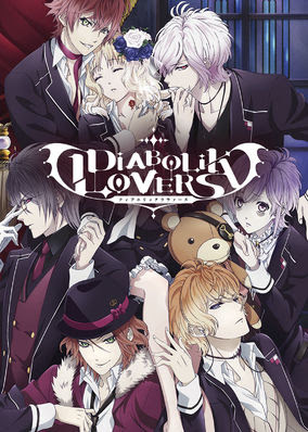 Diabolik Lovers - Season 1