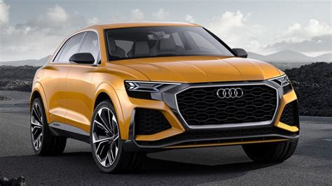 audi  review release date design engine platform