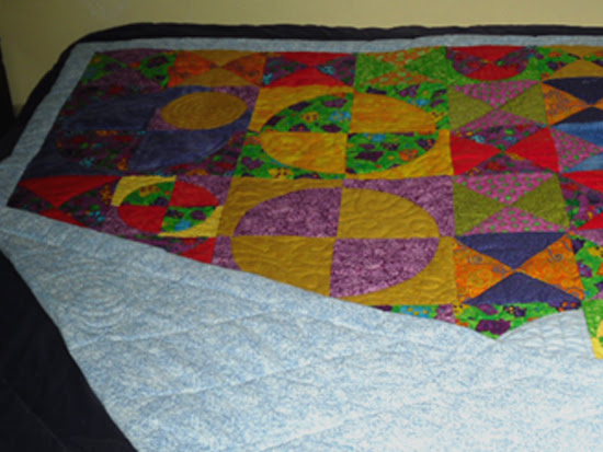 Leslie Anne Peaase Quilts