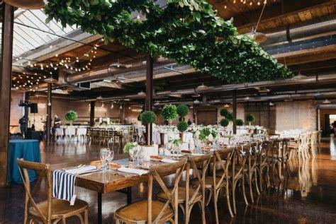 Morgan Manufacturing Wedding   Life in BloomLife in Bloom