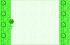 Sfondo verde N° 1