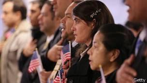 nuevos ciudadanos estadounidenses