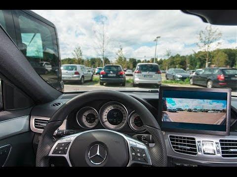 .智慧外部攝影機可增強車輛安全性
