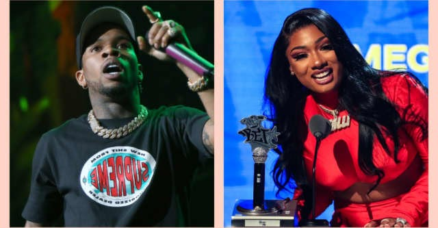 Tory Lanez addresses Megan Thee Stallion shooting allegations on new album