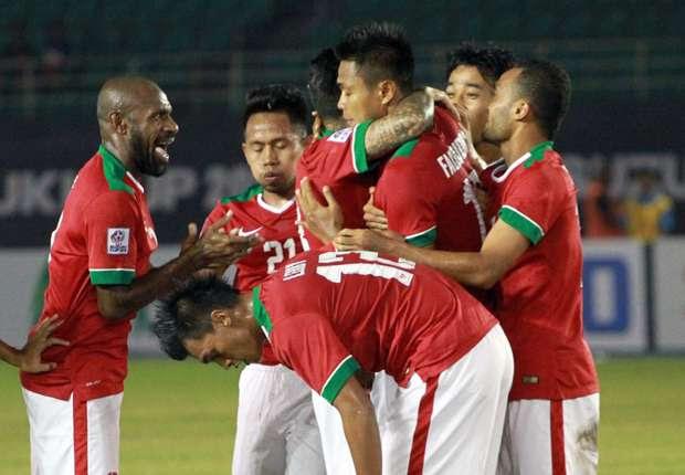PIALA AFF: Lawan Thailand, Timnas Indonesia Ukur Kemampuan  Goal.com