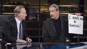 Real Time with Bill Maher Season 16 : Episode 5