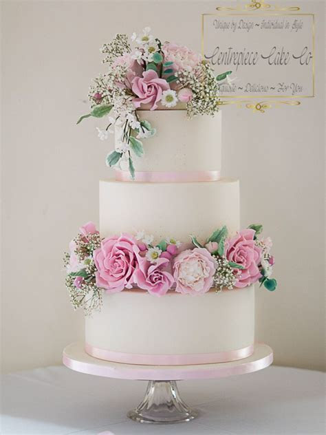 Planning a wedding? Stuck for wedding cake ideas? Here are
