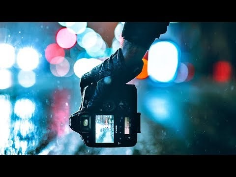 Photography : Take Great City Photos at Night