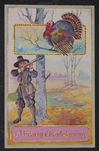 Thanksgiving Postcards 004