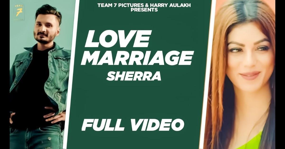 Love Marriage Lyrics Sherra Mausiqi Lyrics Sapna vs diler kharkiya hit ragni @ hrdesi. love marriage lyrics sherra mausiqi