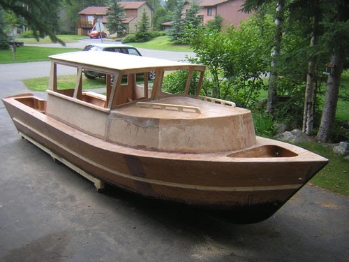 Tr Topic Free Plywood Bass Boat Plans