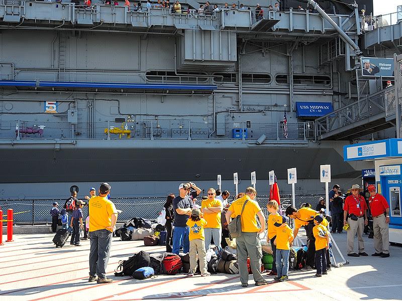 DSCN3437 USS Midway Museum