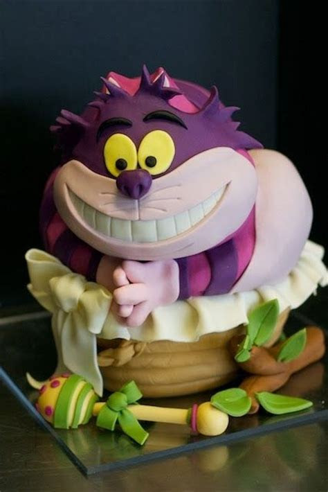233 best images about Alice In Wonderland cakes, cupcakes