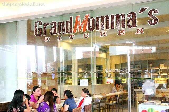 GrandMomma's Kitchen in Il Terrazzo