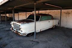 car in sherman