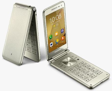 Samsung Galaxy Folder 2 User Guide Manual Tips Tricks Download
