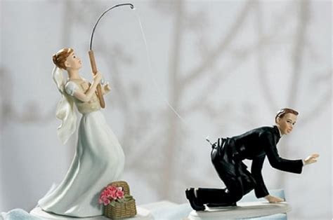 17 Most Hilarious Wedding Cake Toppers Ever Made ? Wow Amazing