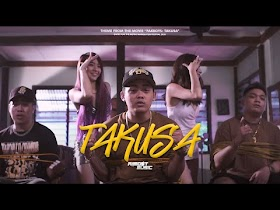 Takusa by ALLMO$T [Official Music Video]