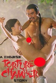 A Chinese Torture Chamber Story 1994 Watch Online