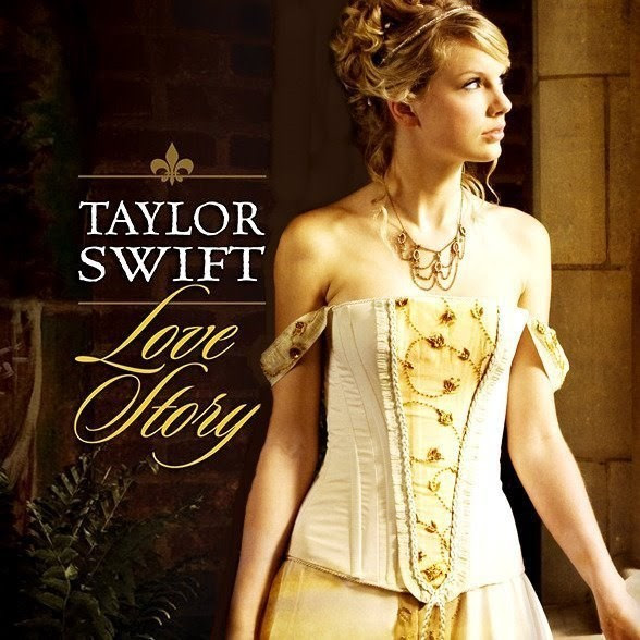 Taylor Swift Love Story Song Quote Musing On Music