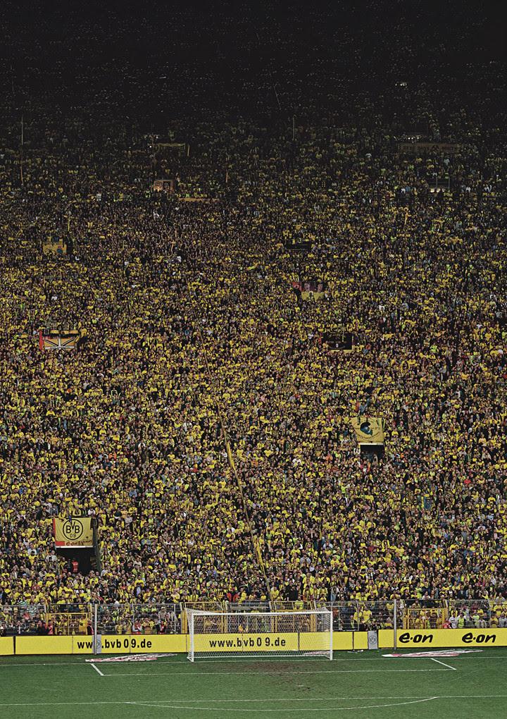 Andreas Gursky Dortmund, 2009a